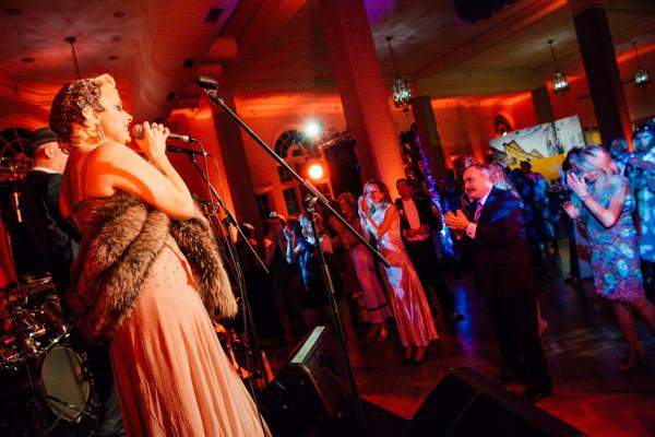 Artists' Ball 2013