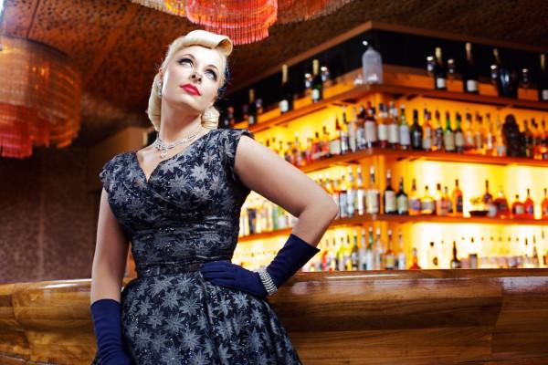 Pia Photo Louise Whelan Loft Bar