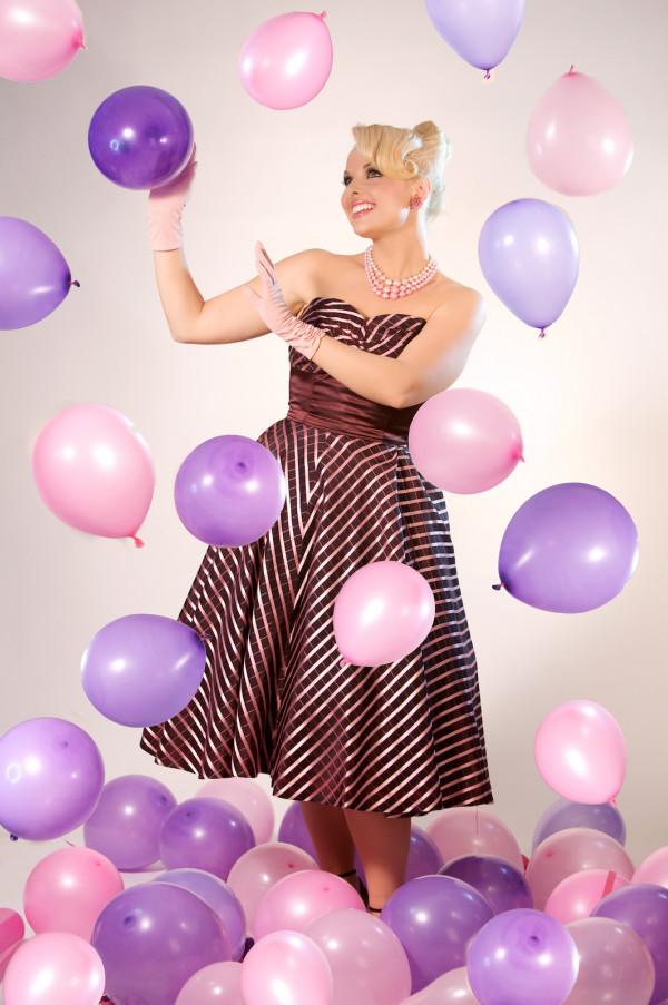 Pia Balloon Fun Louise Whelan