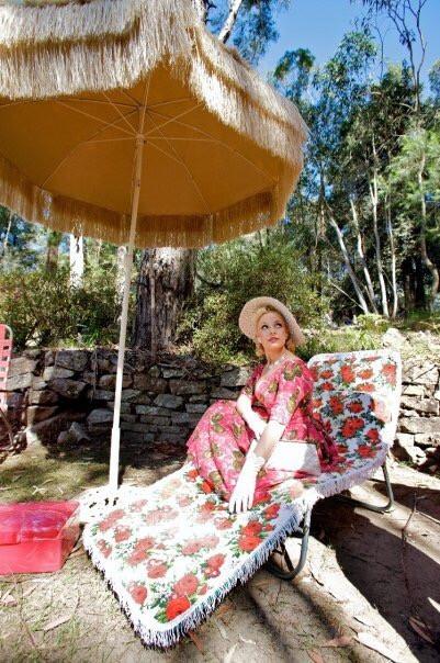 Rose Seidler House 50's-Fair Louise Whelan